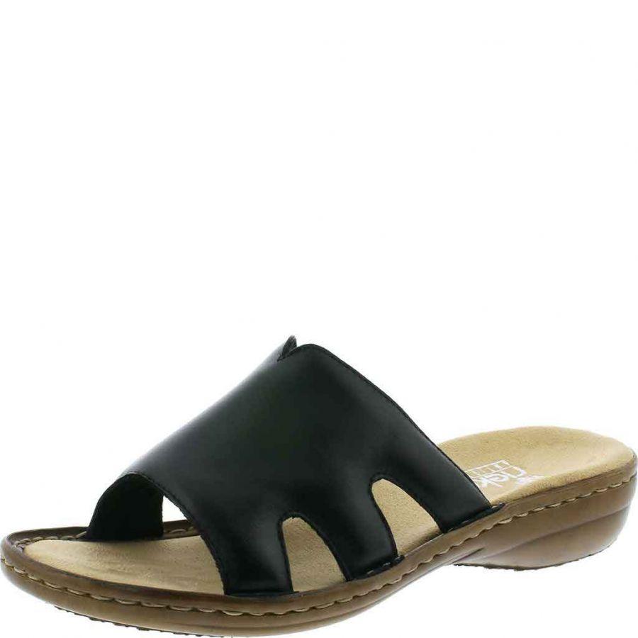 Slip in sandaler från Rieker 60824 00