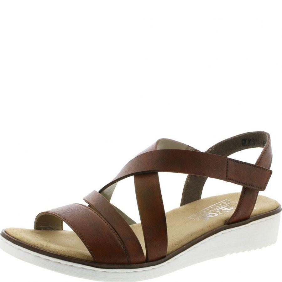 Sandaler från Rieker 63663 24