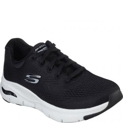 Sneakers Skechers. 149057-BBKW Womens Arch Fit - Sunny Outlook från Skechers
