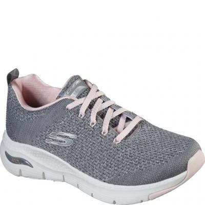 Sneakers Skechers. 149058-GYPK Womens Arch Fit - Infinite Adventure från Skechers
