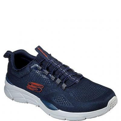 Sneakers Skechers. 232026-NVY Mens Relaxed Fit: Equalizer 4.0 - Wraith från Skechers