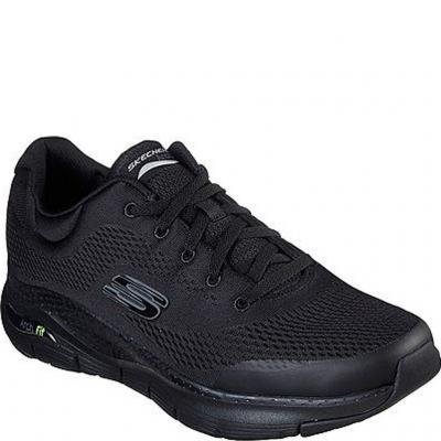 Sneakers Skechers.232040-BBK Mens Arch Fit från Skechers