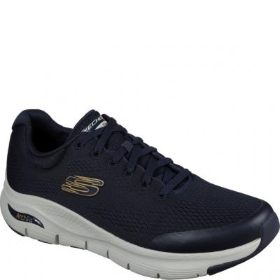 Sneakers Skechers. 232040-NVY Mens Arch Fit från Skechers