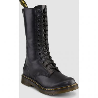 Dr. Martens 14 Eye Zip Boot 1B99