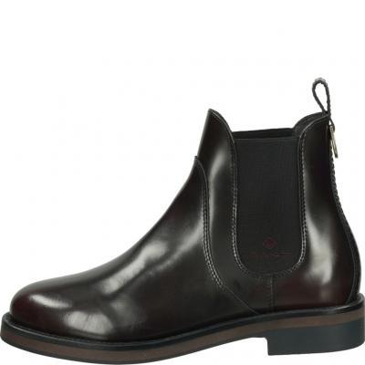 Topshoes BootsStövletter