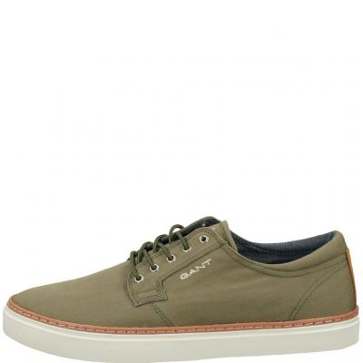 Sneakers Gant. 22638666-G732 Prepville Low lace shoes från Gant